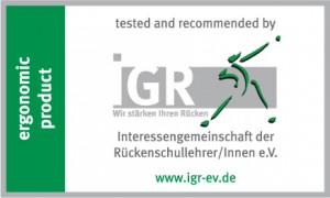 IGR partner