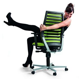 goede bureaustoelen